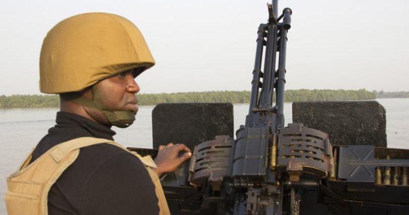 AP: ნიგერიაში აყვანილ 5 მძევალს შორის ერთ-ერთი საქართველოს მოქალაქეა