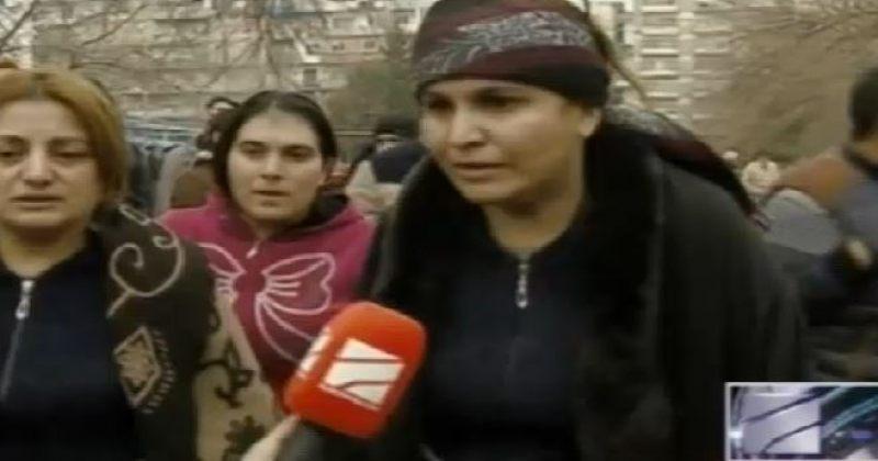 სამირა ბაირანოვას ნათესავები: გატაცებული თბილისში, პარლამენტთან იმყოფებოდა