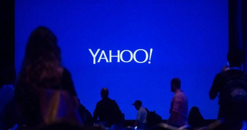 Yahoo 2016 წლის ბოლომდე თანამშრომელთა 15%-ს დაითხოვს