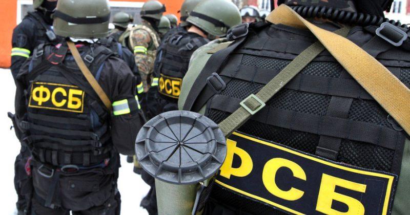 რუსეთში ე.წ. ისლამური სახელმწიფოს შვიდი წევრი დააკავეს