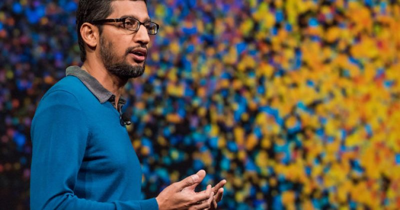ახალ კორონავირუსთან საბრძოლველად Google $800 მილიონს გაიღებს