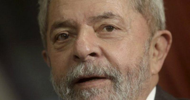 ბრაზილიის ექსპრეზიდენტი დააკავეს