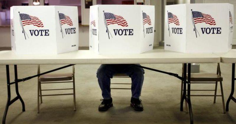 ამერიკის შეერთებულ შტატებში შიდა პარტიული არჩევნები იმართება