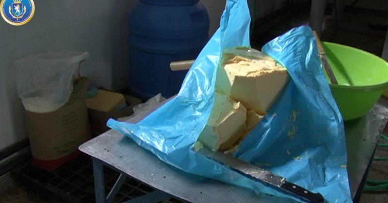 რძის პროდუქტების მწარმოებელი კომპანიის თანამშრომლები პასუხისგებაში მისცეს