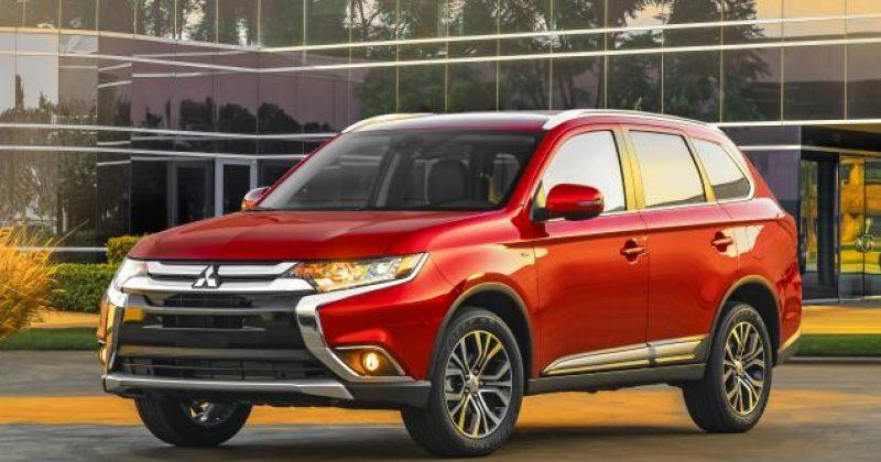Mitsubishi-მ საწვავის მოხმარების გაყალბების გამო $1.2 მილიარდი დაკარგა