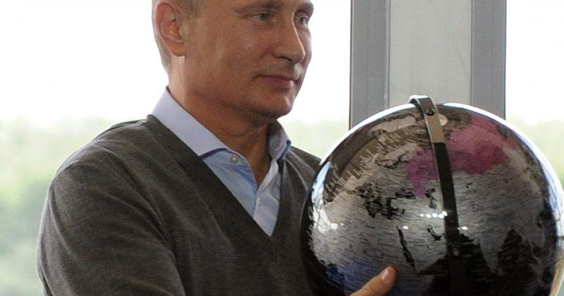 პუტინი: აშშ-ის ამომრჩევლის ნაწილი რუსეთს მხარს უჭერს, ისინი ჩვენს იდეებს იზიარებენ