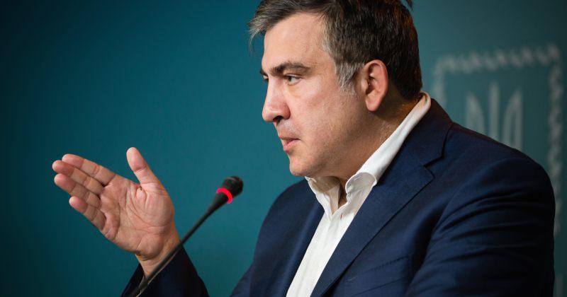 სააკაშვილი: ქართულ არჩევნებს ჩემს გადაწყვეტილებასთან კავშირი არ აქვს