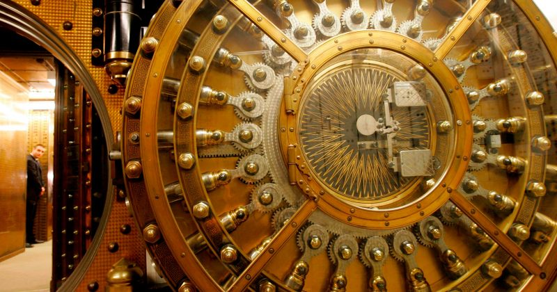 კომერციულ ბანკებს ფულის ლიკვიდობის მართვის ახალი სისტემის დანერგვა მოუწევთ