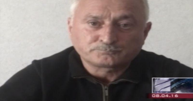 ლელუაშვილის დაკავებამდე ჩაწერილი ვიდეო: გეგმავენ დანაშაულის დაბრალებას