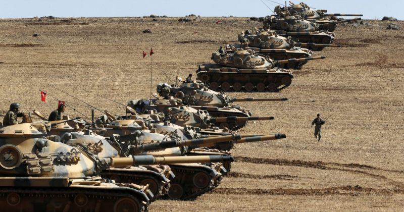 თურქეთმა, საქართველომ და აზერბაიჯანმა შესაძლოა, ერთობლივი წვრთნები ჩაატარონ