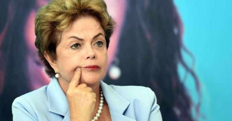 ბრაზილიის პრეზიდენტი: ბრძოლას იმპიჩმენტის შემთხვევაშიც კი გავაგრძელებ