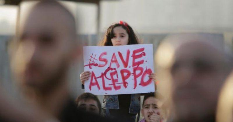 სირიის კონფლიქტი: რუსეთი ალეპოში ზავის გაგრძელებას იმედოვნებს