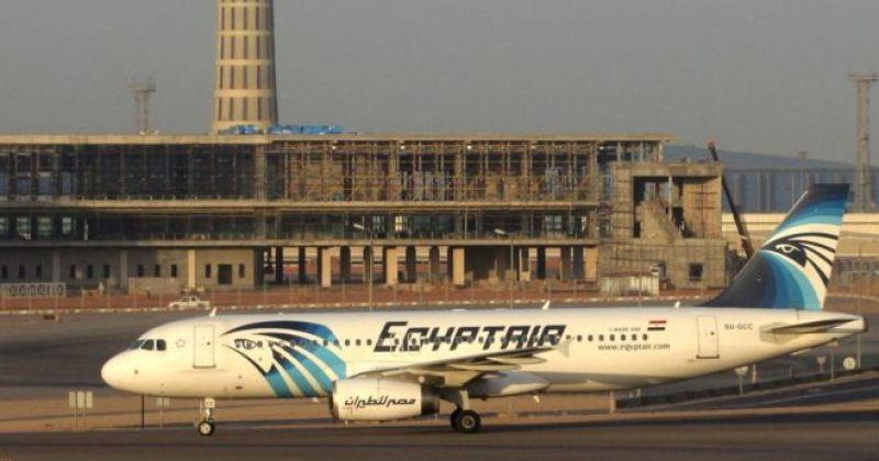ოლანდი: EgyptAir-ის თვითმფრინავმა კატასტროფა განიცადა