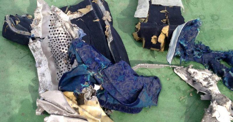 ეგვიპტელი კრიმინალისტები: Airbus A320-ის ბორტზე, სავარაუდოდ, აფეთქება მოხდა