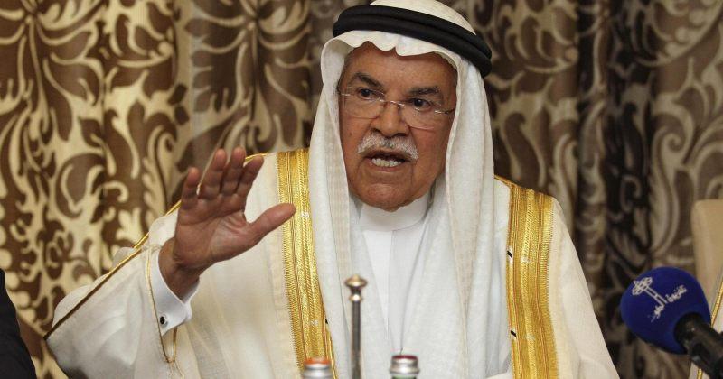 საუდის არაბეთის ნავთობის მინისტრი 1995 წლის შემდეგ პირველად შეიცვალა