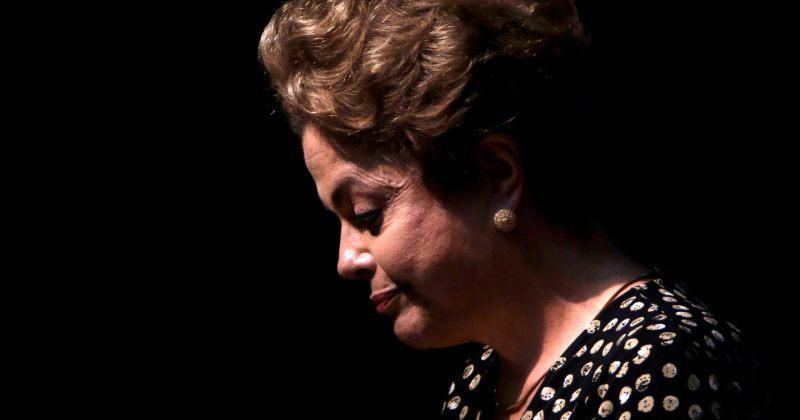 ბრაზილიის პრეზიდენტს იმპიჩმენტი გამოუცხადეს