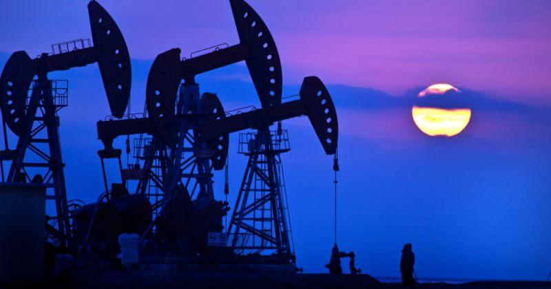ისტორიაში პირველად, WTI-ის მარკის ნავთობის ფასი  0$-ს ჩამოსცდა