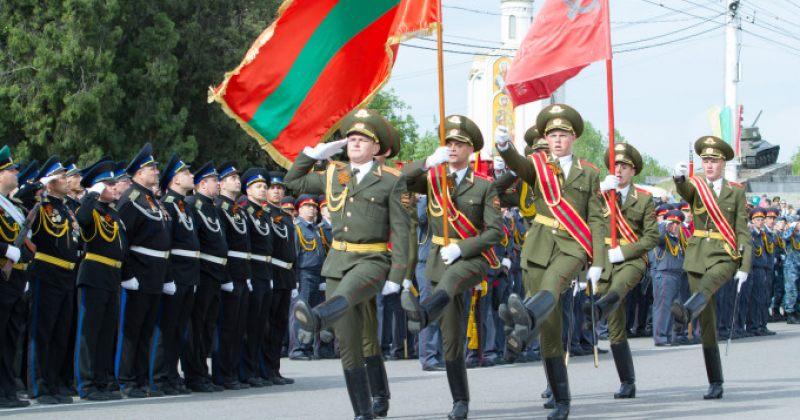 რუსეთი ე.წ. დნესტრისპირეთში სამხედრო წვრთნებს ატარებს
