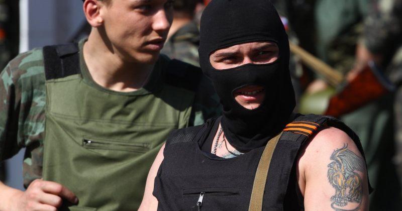 ATO: დონბასში რუსეთის მიერ მხარდაჭერილმა სეპარატისტებმა ცეცხლი გახსნეს