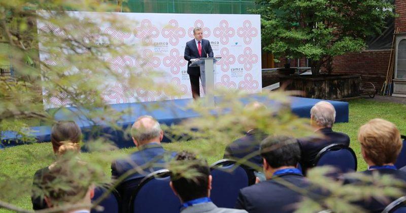 პრემიერი: ჩვენი ერის წარმატება ეკონომიკაზე, უსაფრთხოებასა და დემოკრატიაზე დგას
