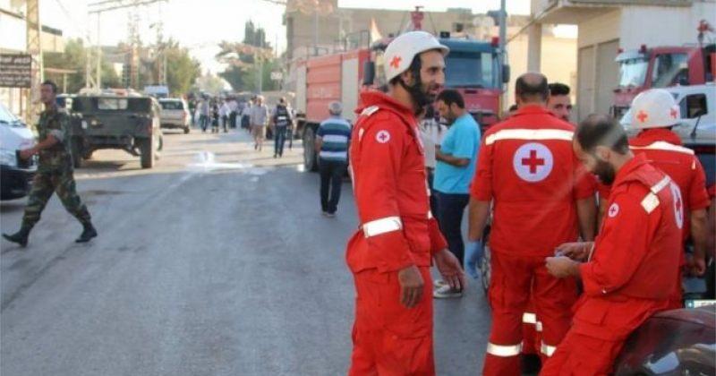 ლიბანში მომხდარ აფეთქებებს მინიმუმ 5 ადამიანი ემსხვერპლა