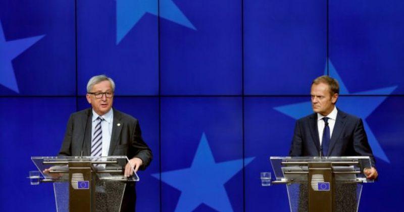 EU: გადაადგილების თავისუფლების გარეშე ბრიტანეთს ბაზარზე ვერ დავუშვებთ