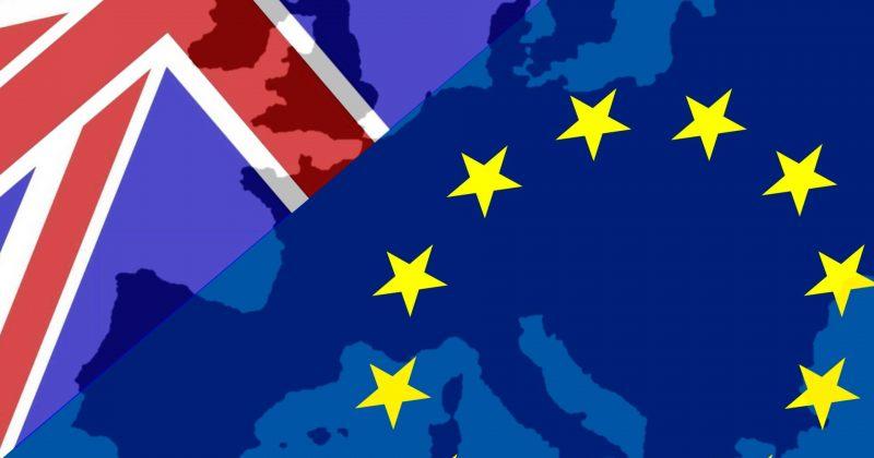 ბრიტანეთის წარმომადგენელთა პალატამ Brexit-ზე კანონპროექტი I მოსმენით დაამტკიცა