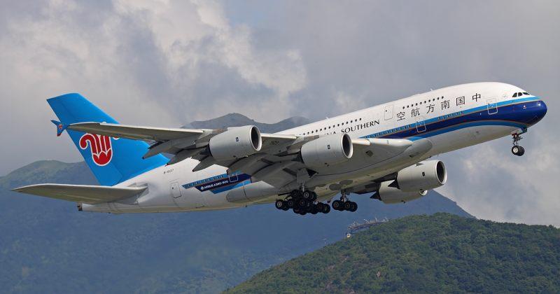 ჩინეთიდან საქართველოს 34 მოქალაქე დაბრუნდება და საჩხერეში კარანტინს გაივლის
