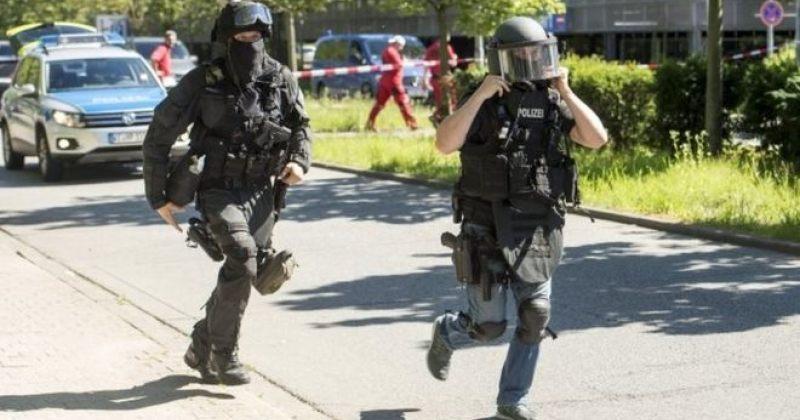 თავდასხმა გერმანიის ქალაქ ფირნჰაიმში - დაშავებულია 20-დან 50-მდე ადამიანი