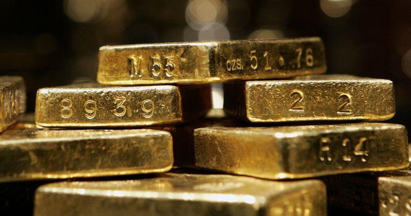 BREXIT-ის გამო ოქროს ღირებულებამ გასული ორი წლის მაქსიმუმს მიაღწია