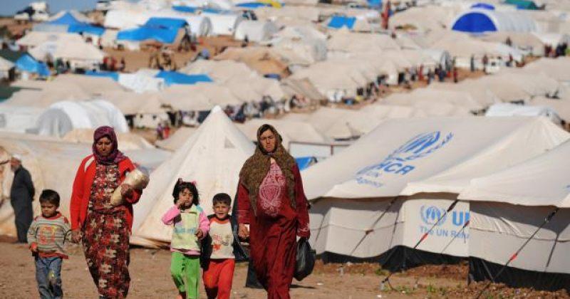 UN: 2015 წელს ომის გამო გადაადგილებულთა რიცხვმა 25 მილიონს მიაღწია