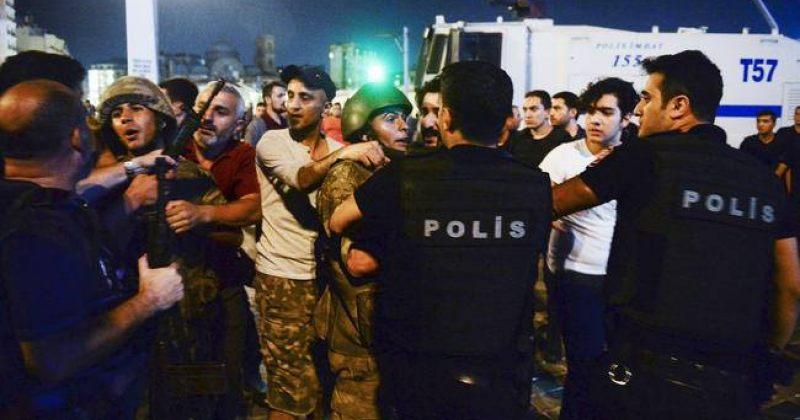 თურქეთში გამოცხადებული სამთვიანი საგანგებო მდგომარეობა კიდევ სამი თვით გაზარდეს