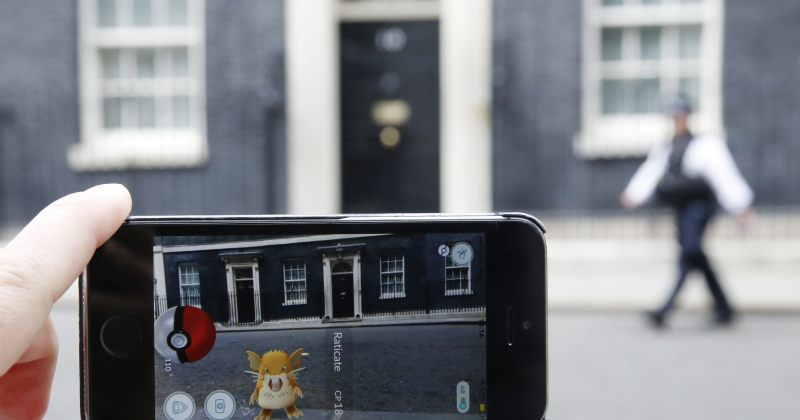 Pokemon Go-ს თამაშისას გვატემალაში 18 წლის ბიჭი მოკლეს