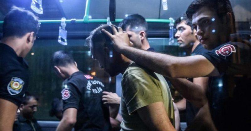 თურქეთი - აჯანყებაში მონაწილეობისთვის 278 პირს წინასწარი პატიმრობა შეეფარდა