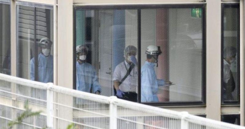 იაპონიაში შშმ პირთა ცენტრზე თავდასხმას 19 ადამიანი ემსხვერპლა