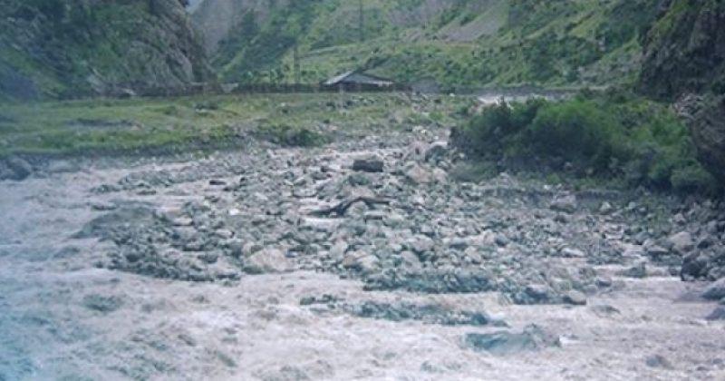 შსს: ძლიერი წვიმის შედეგად გამოწვეული დატბორვის 17 შემთხვევა დაფიქსირდა