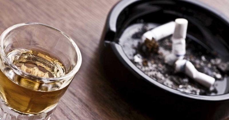 კვლევა - თამბაქოსა და ალკოჰოლის მოხმარება საქართველოში