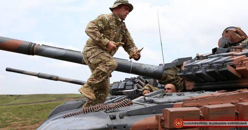 5.9 ათასი წვევამდელიდან 4.4 ათასმა სამხედრო სამსახურს თავი გირჩის ეკლესიით აარიდა