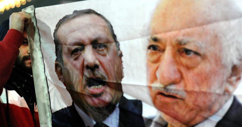 თურქეთის პოლიციამ ფეთულა გიულენის ძმა დააკავა