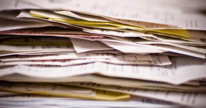 გადასახადის გადამხდელებს 2017 წელს მთავრობის საოფისე ინვენტარის შენახვა 179,006,000 ლარი დაუჯდათ