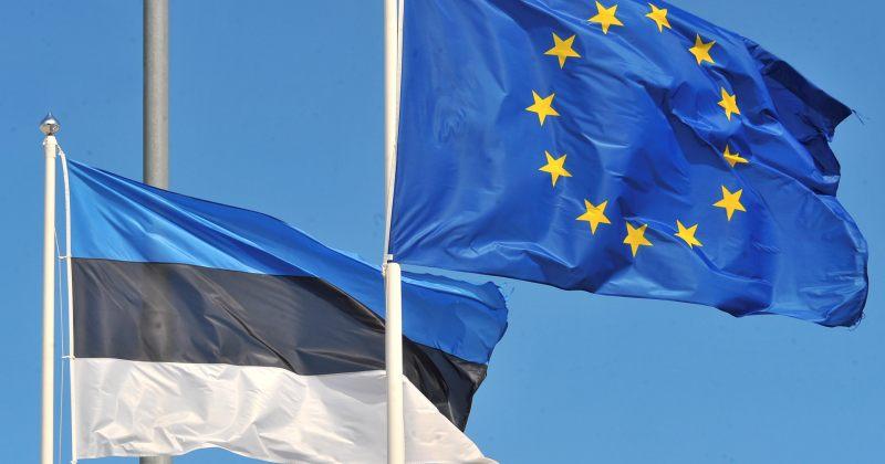 ევროკავშირის თავმჯდომარე ბრიტანეთის ნაცვლად ესტონეთი იქნება