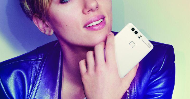 """""""ხელოვნება მობილურ ფოტოგრაფიაში"""" - Huawei P9 საქართველოს ბაზარზე შემოდის"""
