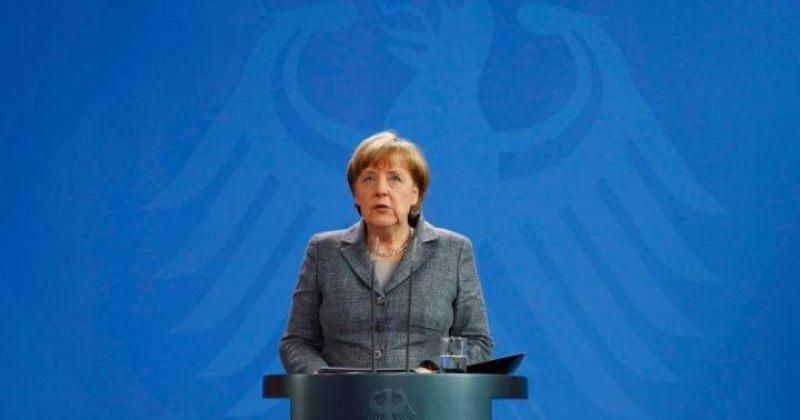მერკელი: ისლამური ტერორიზმი გერმანიაში ლტოლვილებს არ შემოუტანიათ