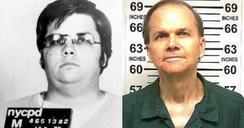 ჯონ ლენონის მკვლელ ჩეპმენს ვადაზე ადრე გათავისუფლებაზე უარი მეცხრედ უთხრეს