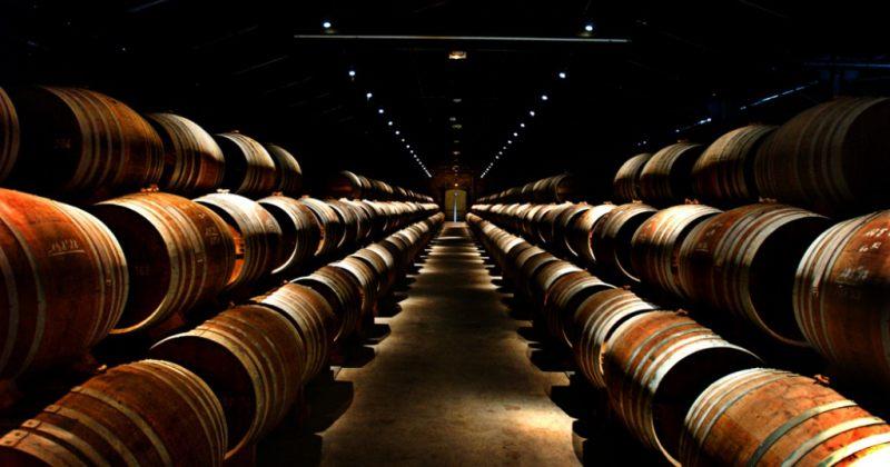იანვარში ღვინის ექსპორტი 184%-ით გაიზარდა