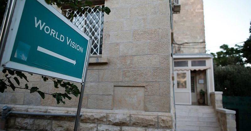 ისრაელი World Vision-ის დირექტორს ჰამასისთვის თანხის გადარიცხვაში ადანაშაულებს