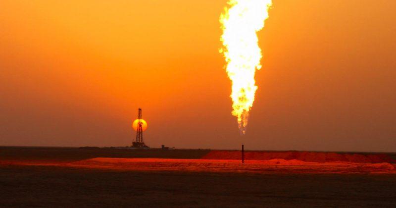ნავთობის ფასი გასული სამი თვის მინიმუმამდე შემცირდა