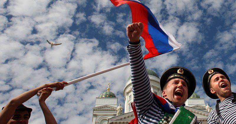 რეფერენდუმი საკონსტიტუციო ცვლილებების საკითხზე რუსეთში 22 აპრილს გაიმართება