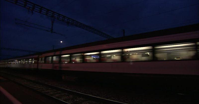 შვეიცარიაში თავდამსხმელმა მატარებელში ხანძარი გააჩინა