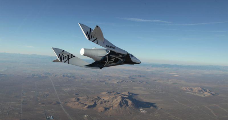 VIRGIN GALACTIC კოსმოსში ტურისტების გაგზავნას მიუახლოვდა
